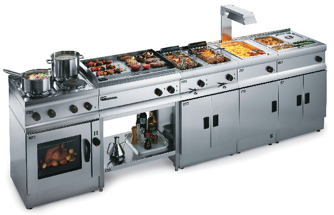 Buy Commercial Kitchen Equipment